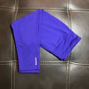Reebok women's leggings